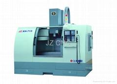 CNC Machining Center(XH715 )