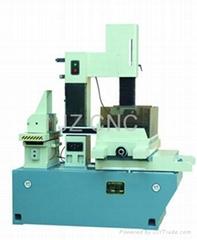 CNC Middle Speed Wire Cut EDM(DK7732H)