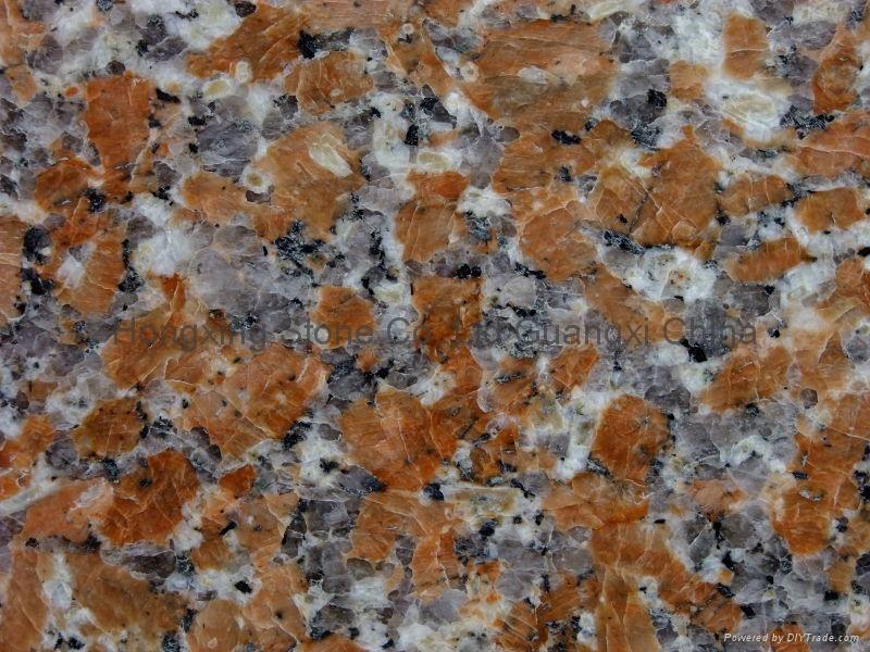 G562 花崗岩 1