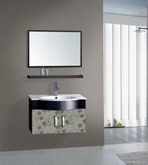 浴室柜门板金属UV板