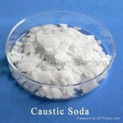 caustic soda pearl & flake