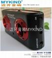 迈开插卡ipod迷你音箱 MK308-X 3
