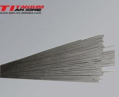 Straight Titanium Wire