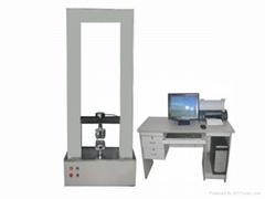 电子万能拉力试验机(计算机控制)