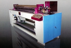 Single-color Screen Printing Machine