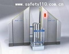 人體安全檢查系統