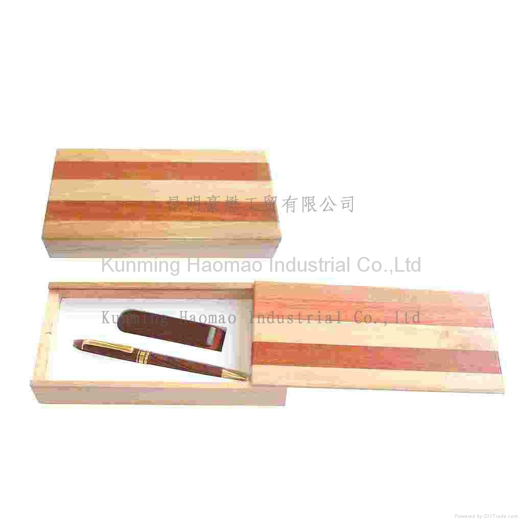 Wholesale wooden packaging boxes gifts packaging set for Wholesale wood craft cutouts