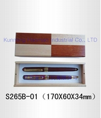 wholesale mosaic pen boxes