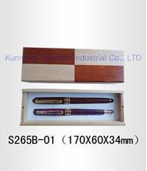 wholesale mosaic pen boxes