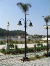 河南庭院燈具