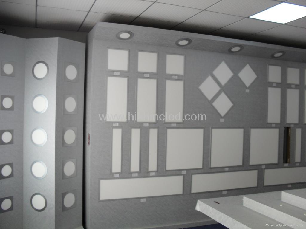 led ceiling light panel rgb cerohs fcc 5