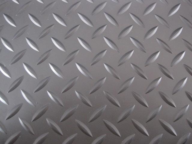 Diamond Tread Pattern Rubber Mat Gw007 Aotai China