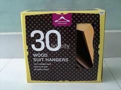 stock hanger