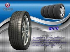 SUV 轎車胎