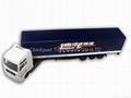 1:87 die cast truck model