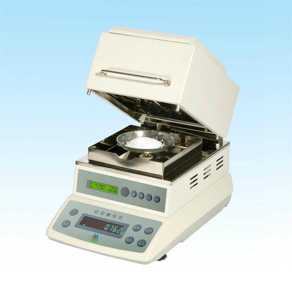 塑料PP ,PS水份测定仪 4