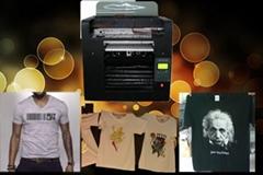 t-shirt printer A3 LK3900