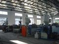 PVC Fiber reinforced Soft Pipe making