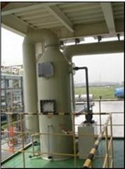 廢氣洗滌塔