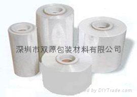 POF環保膠袋 2