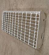 密型钢格板