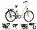 city bike(250W)