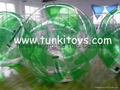 Water Walking Ball Aqua Rolling Ball Pvc Ball Air Ball