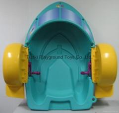 Aqua Paddler Boat Hand Power Boat Hand