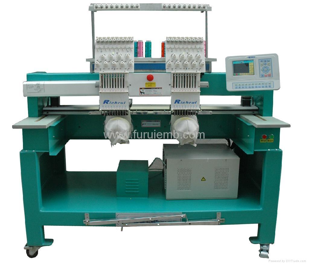 pr655e embroidery machine