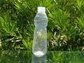 环保热灌装耐高温PP饮料瓶 3