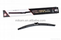 Multifunction windshield wiper blade