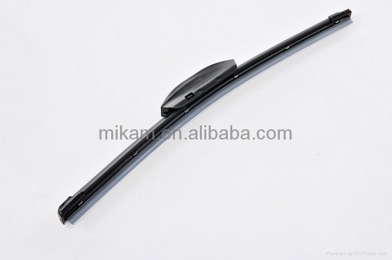 Universal frameless wiper blade  2