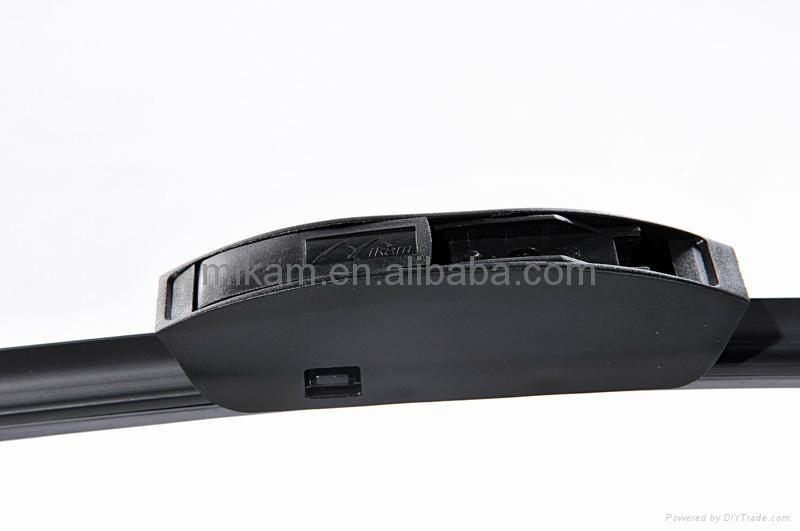 Universal frameless wiper blade  3
