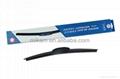 flat soft wiper blade