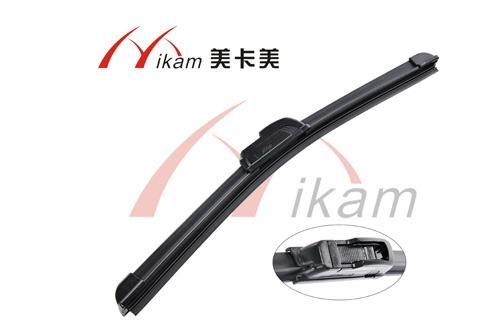 Universal soft wiper blade 1