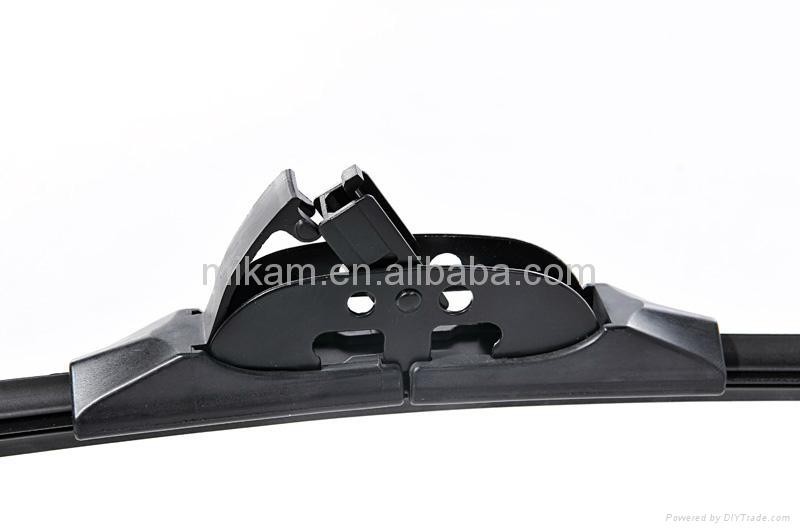 Car flat wiper blade 3