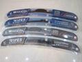 Universal soft wiper blade 4