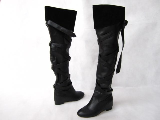 Over The Knee Boots For Women - Cr Boot