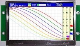 儀器儀表液晶顯示界面 1