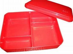 PP材质餐盒