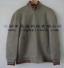 供應遠紅外碳纖維電熱衣