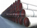API 5L,AS2885,ISO 3183,DNV OS-F101 LSAW/SAWL Steel Pipe