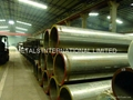 ASTM A333 Seamless and Welded Steel Pipe for Low-Temperature Service