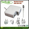 laptop charger adapter for apple macbook 60W magsafe charger 16.5V 3.65A