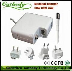 macbook笔记本充电器适配器60W 16.5V 3.65A