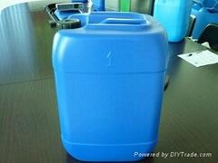 25L藍色塑料桶