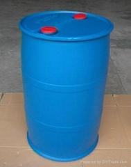 200L藍色塑料桶