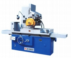 Surface Grinding Machine with Horizontal Spindle & Rectangular Table