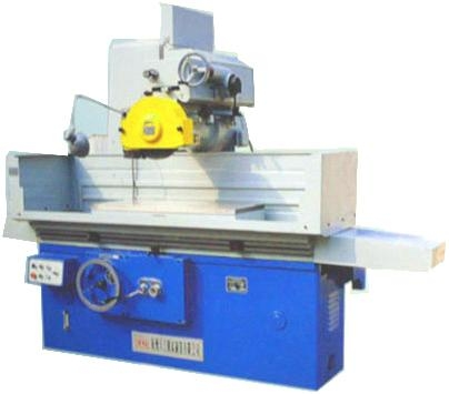 Surface Grinding Machine with Horizontal Spindle & Rectangular Table 1