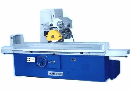 Surface Grinding Machine with Horizontal Spindle & Rectangular Table - (1.6M) 1